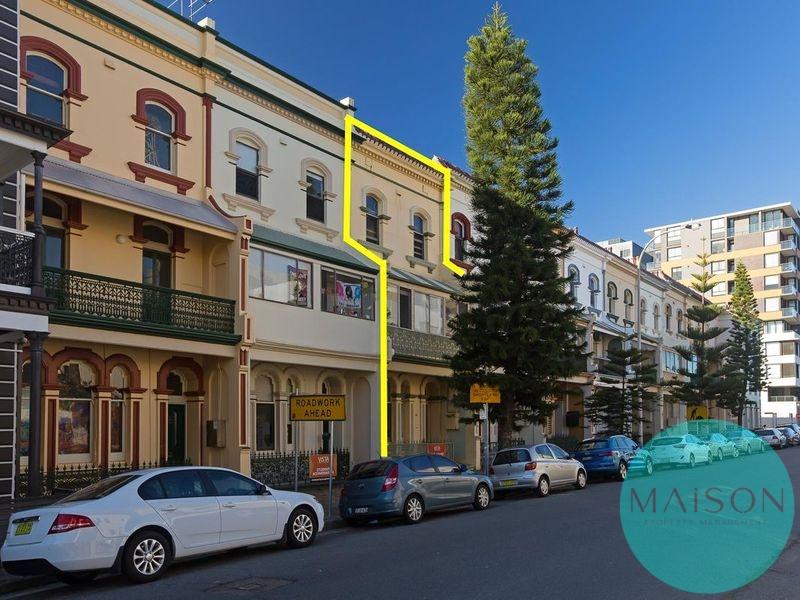 Rooms / 26 Church Street, Newcastle, NSW 2300