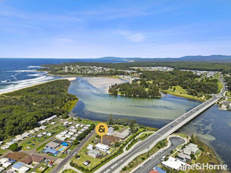 11 Princess Avenue South, Burrill Lake, NSW 2539