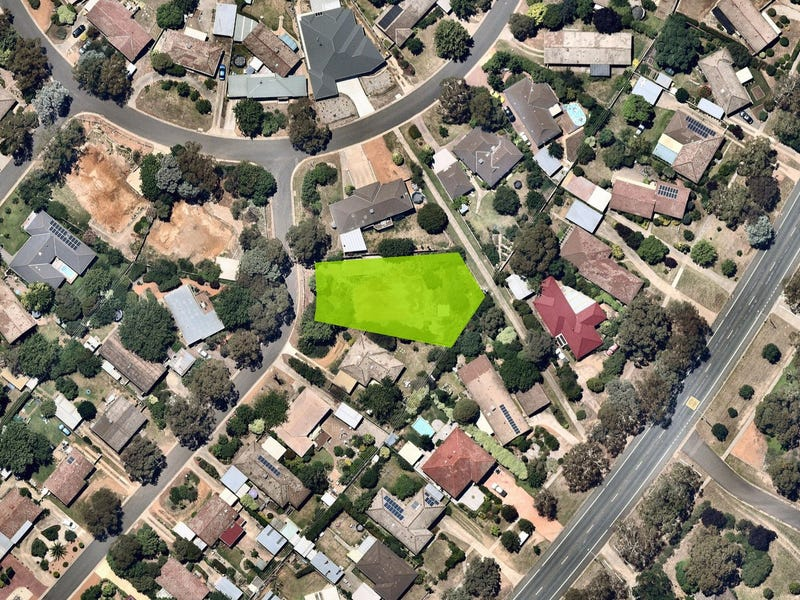 46 Wittenoom Crescent, Stirling, ACT 2611