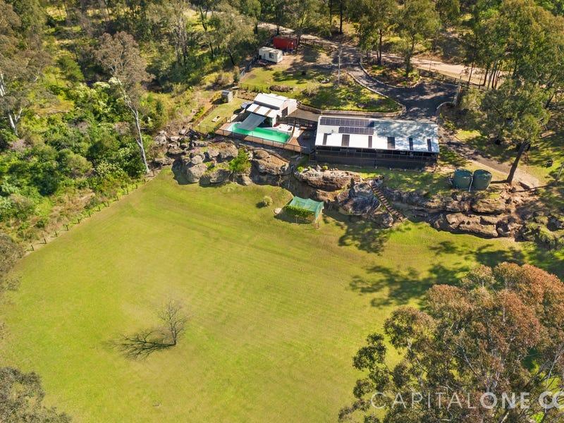 421 Upper Macdonalds Road, St Albans, NSW 2775