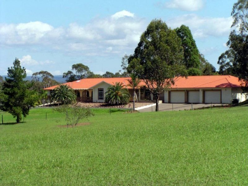 Address available on request, Greendale, NSW 2550