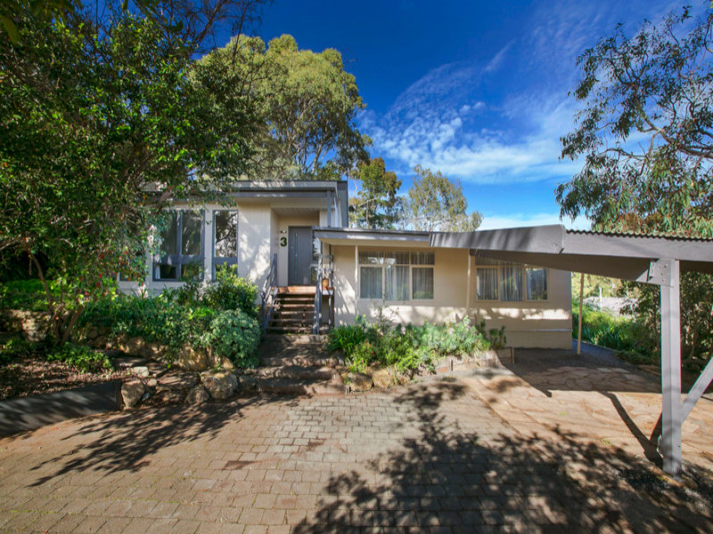 3 Donnybrook Road, Bellevue Heights, SA 5050