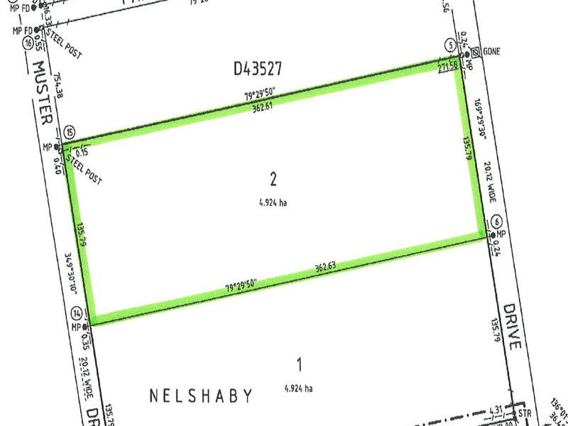 Lot 2, 921 Scenic Drive, Nelshaby, SA 5540