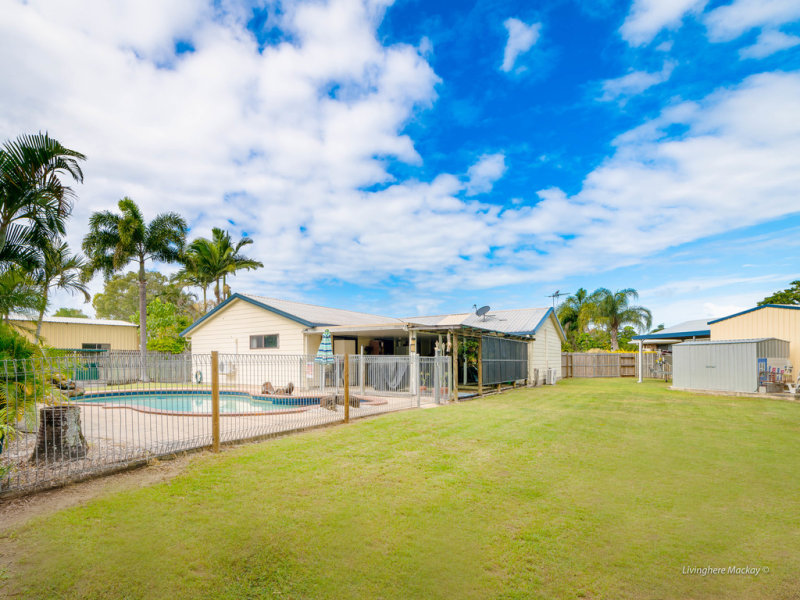 89 Canberra St, North Mackay, Qld 4740 - Property Details
