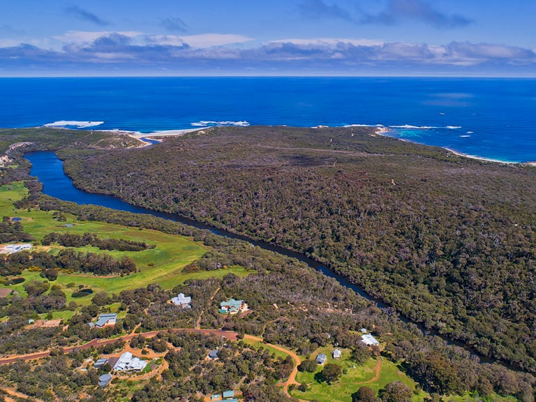 Lot 202 Wooditch Road, Margaret River, WA 6285