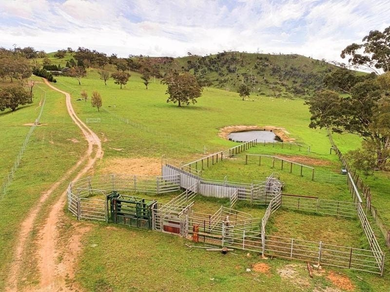 818 Marsden Swamp Road, Lowther Via, Lithgow