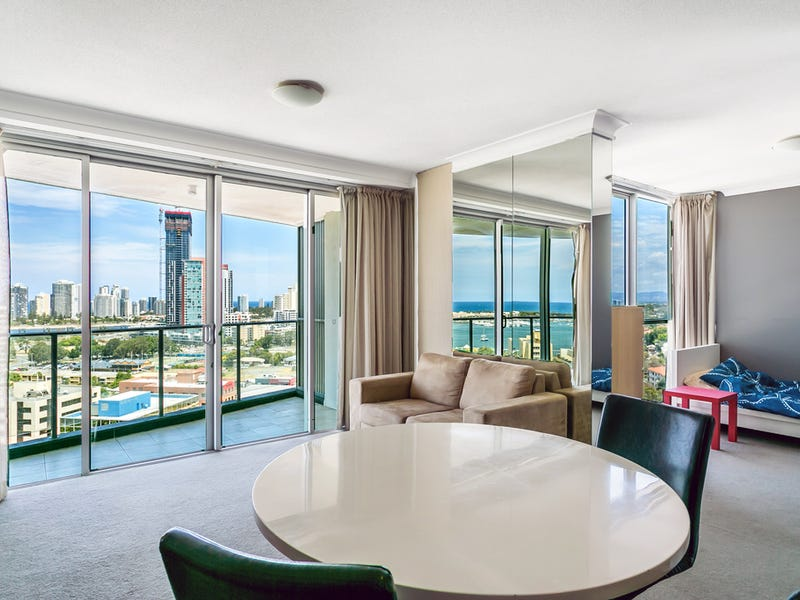 1137/56 Scarborough Street, Southport, Qld 4215
