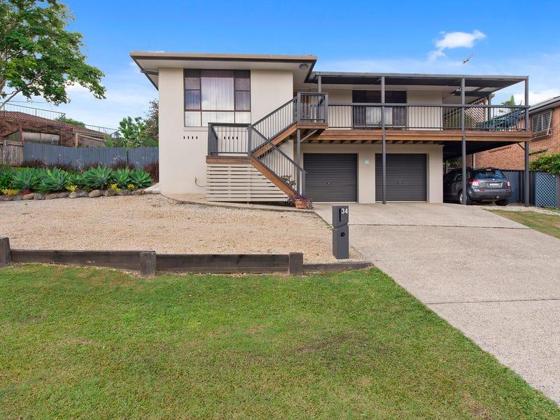 34 Rosedale Drive, Urunga, NSW 2455