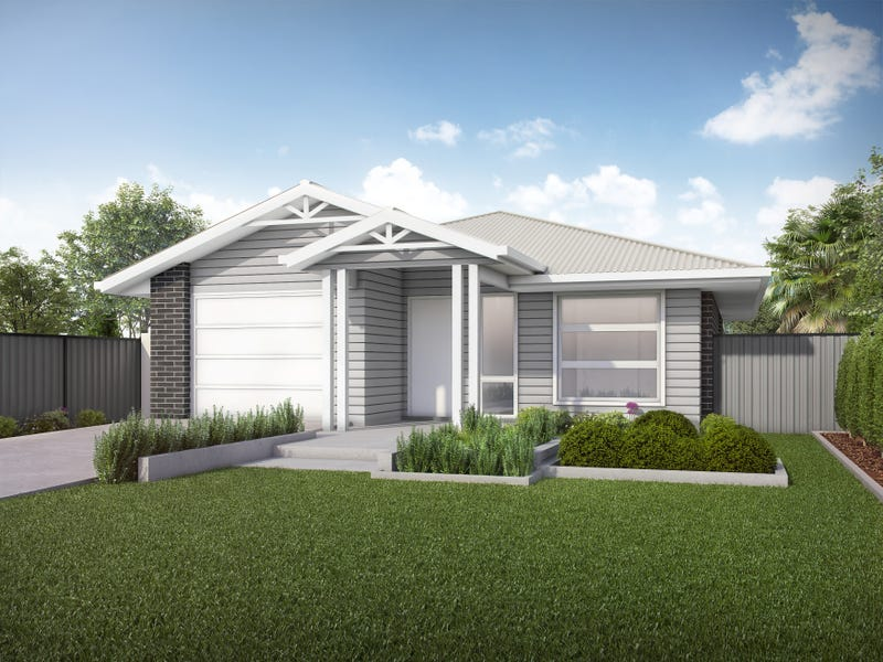 Lot 1 Flinders Street, Westdale, NSW 2340
