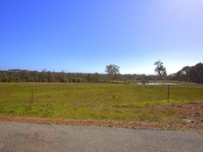 Lot 116, Crofts Rise, Porongurup Springs, Porongurup, WA 6324
