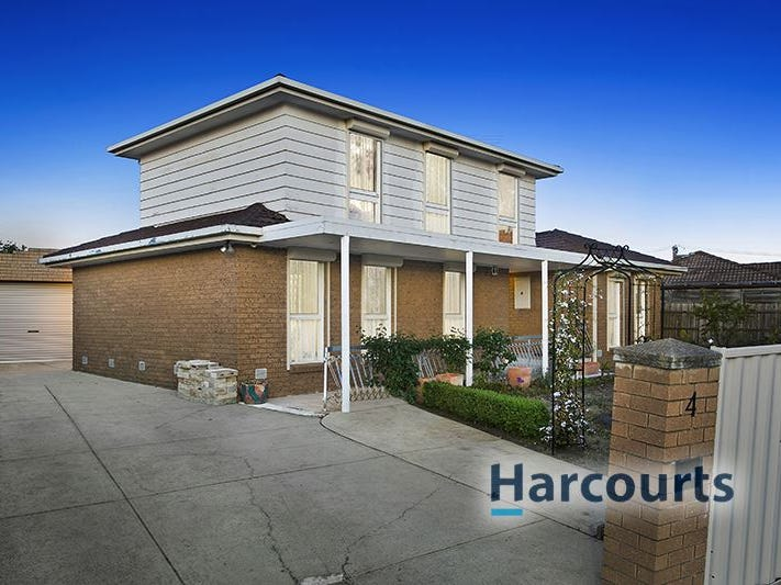 4 Heatherlea Crescent, Keilor East, Vic 3033