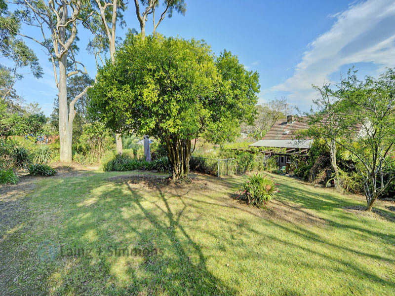 40 Hall Road, Hornsby, NSW 2077