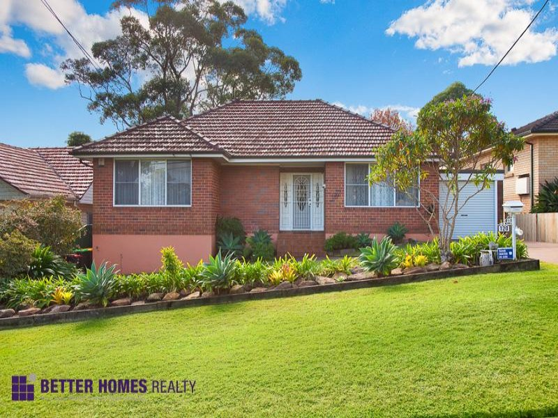 120 Boundary Road North Epping Nsw 2121 Property Details