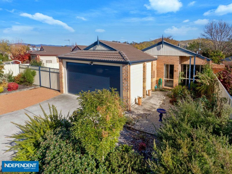 12 Grounds Crescent, Greenway, ACT 2900