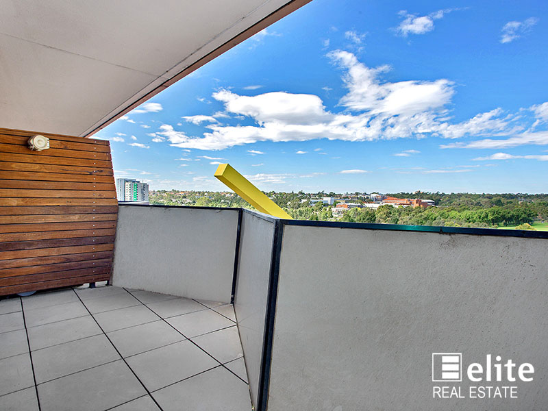 801/38 MT ALEXANDER ROAD, Travancore, Vic 3032