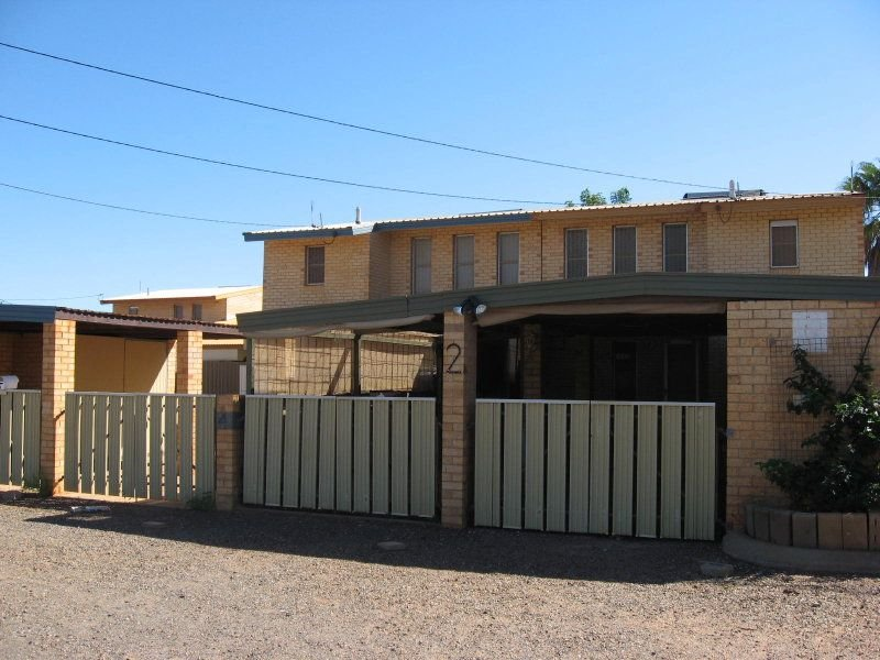 2 Orchid Cl, South Hedland, WA 6722