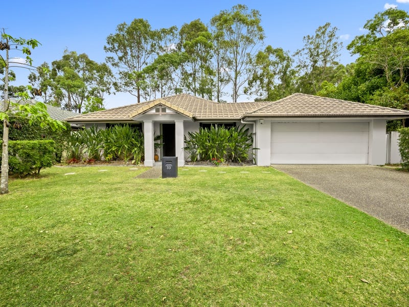 33 Seville Circuit, Burleigh Waters, Qld 4220