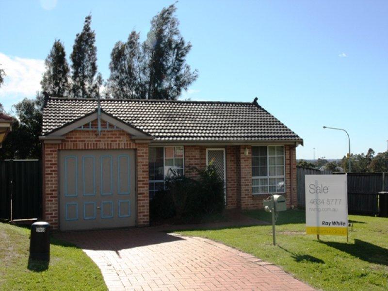 45 Parkholme Circuit, Englorie Park, NSW 2560