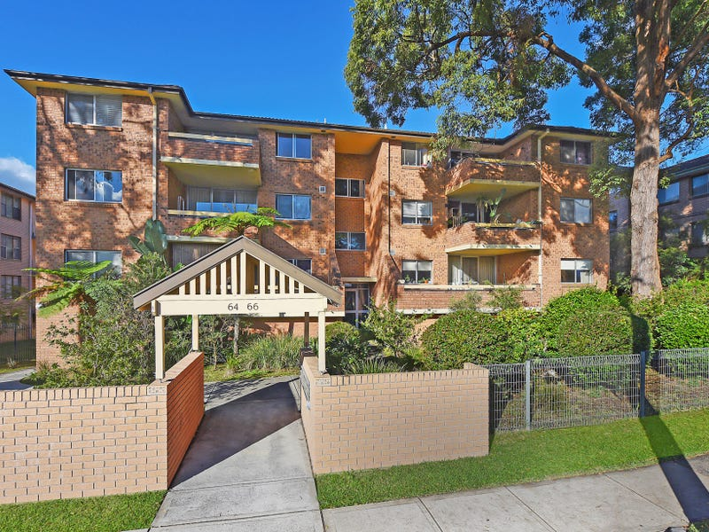 3/64-66 Hunter Street, Hornsby, NSW 2077
