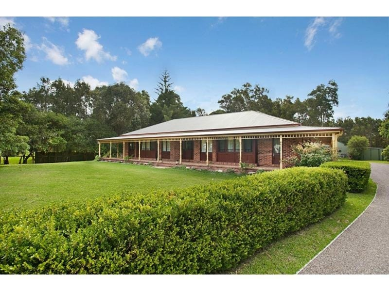 22 Eucalyptus Drive, One Mile, NSW 2316