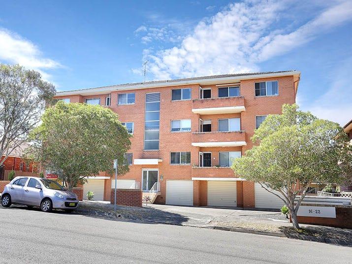 11/16-22 Guinea St, Kogarah, NSW 2217