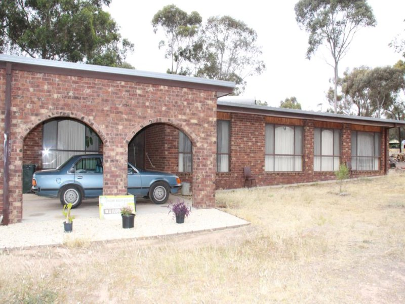 53 Williams Road, Myers Flat, Vic 3556