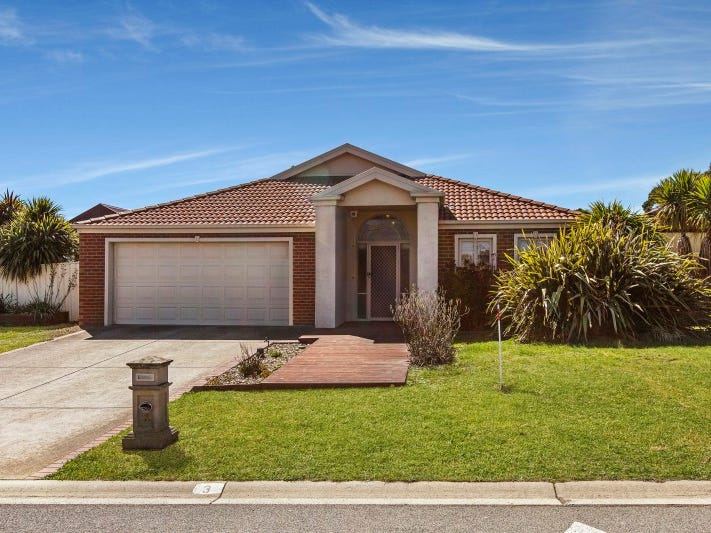 3 Golden Elm Court, Kilmore, Vic 3764