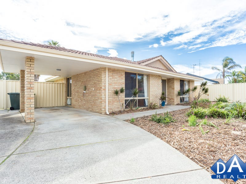 1 Whitely Place, Australind, WA 6233