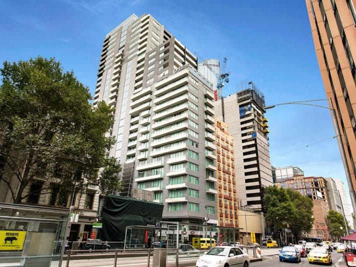 1805/8 Downie Street, Melbourne, Vic 3000