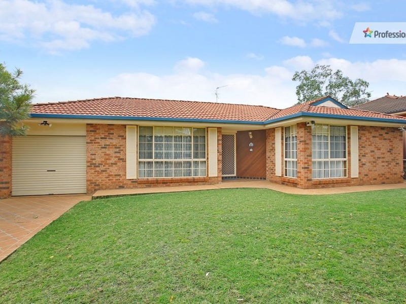 22 Todd Place, Mount Annan, NSW 2567