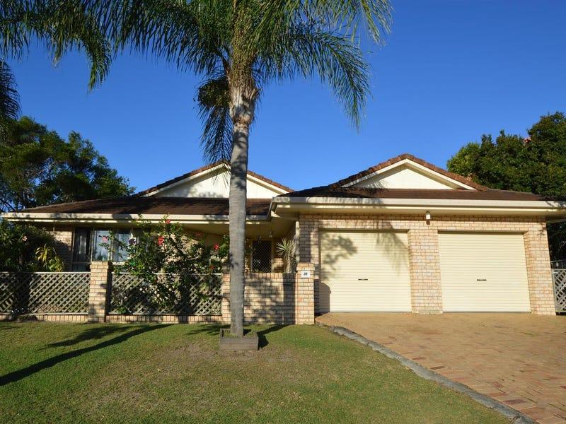 26 Treelands Drive, Yamba, NSW 2464