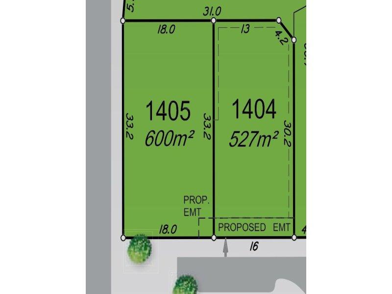 Lot 1405, Arcadia Street, Upper Caboolture, Qld 4510