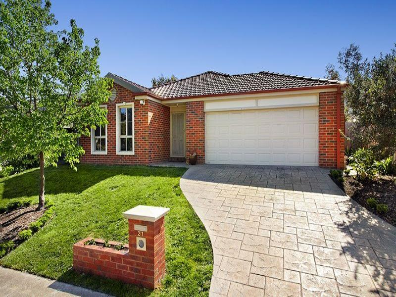 21 Rosen Fraser Close, Epping, Vic 3076