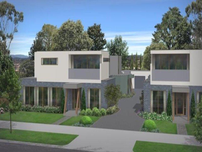 5B/3-5 Wickham Avenue, Forest Hill, Vic 3131