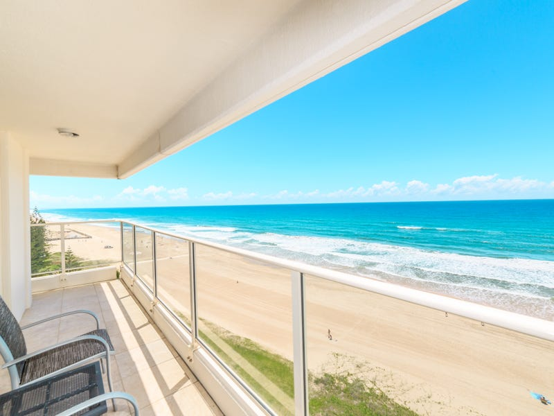 30/1 First Avenue, Surfers Paradise, Qld 4217