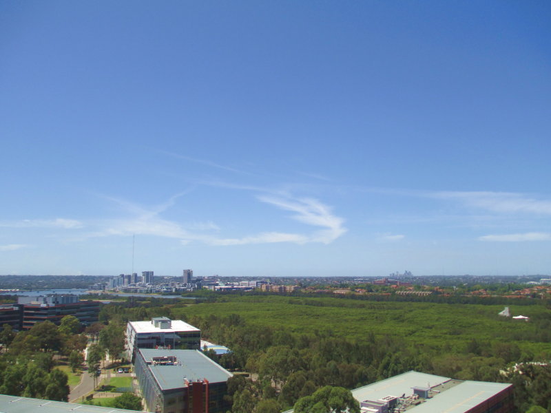 1105/7 Australia avenue, Sydney Olympic Park, NSW 2127