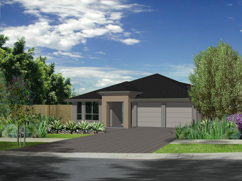 Lot 218 Adelong Parade, The Ponds, NSW 2769