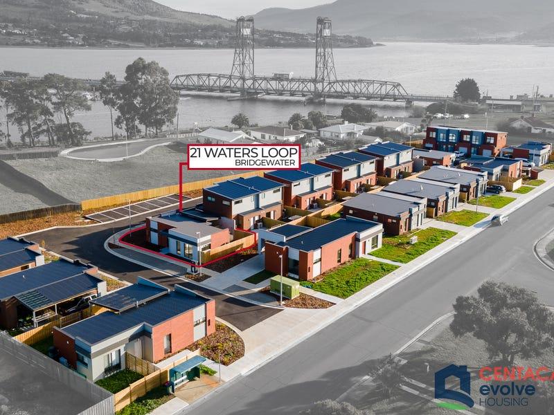 21 Waters Loop, Bridgewater, Tas 7030