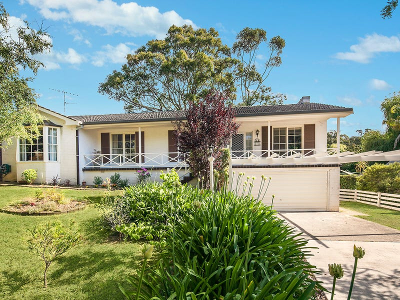 4 Bourne Close, Mittagong, NSW 2575
