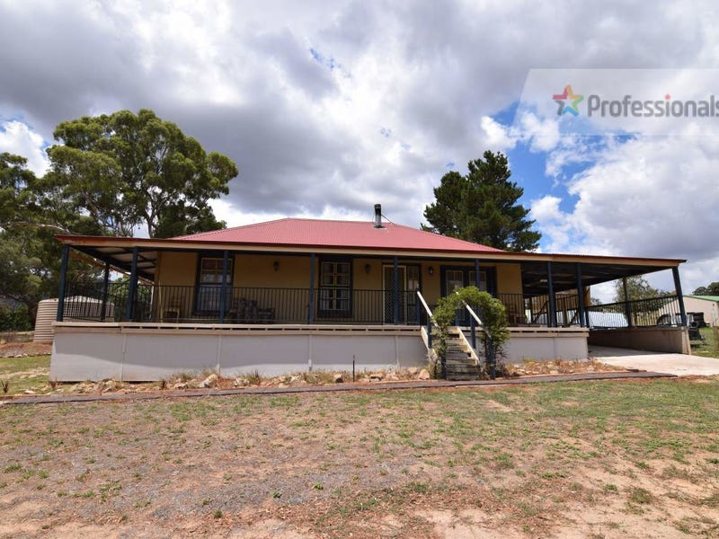 5 Mutton Falls Road, Tarana, NSW 2787