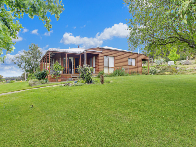 43 MCCLELLANDS ROAD, Goulburn, NSW 2580