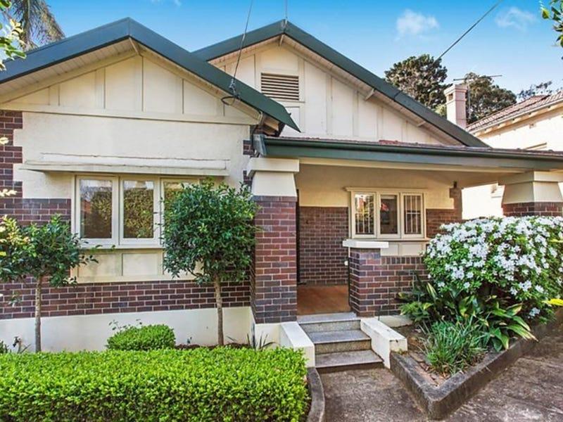 27 Allison Avenue, Lane Cove, NSW 2066