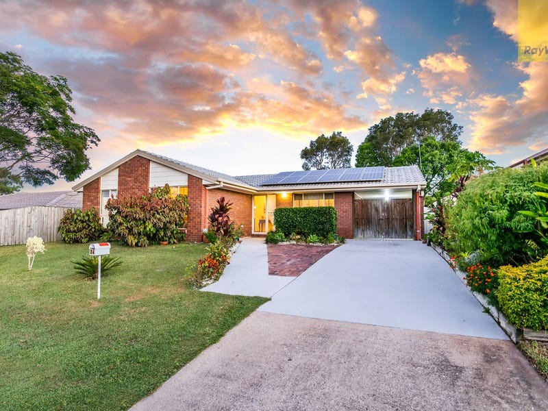 34 Samantha Street, Boronia Heights, Qld 4124