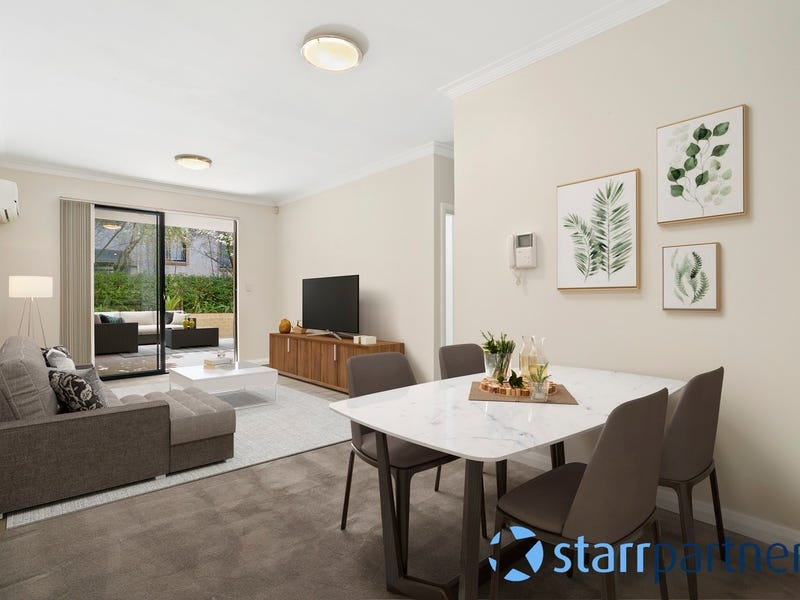 48/6-18 Redbank Road, Northmead, NSW 2152