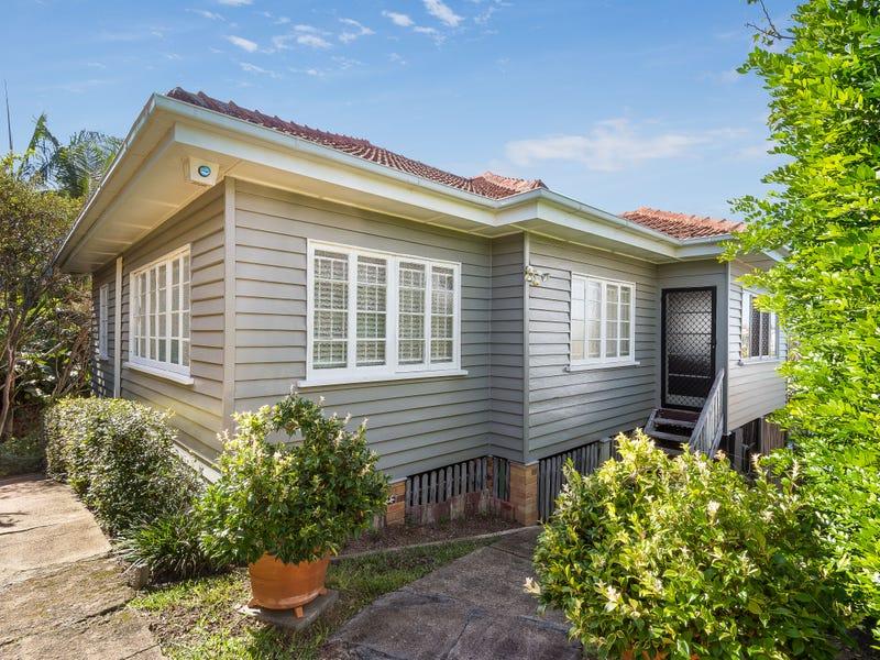 23 Norwood Terrace, Paddington, Qld 4064