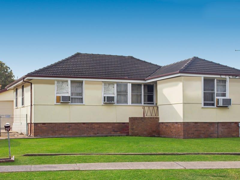 27 Cabramatta Avenue, Miller, NSW 2168