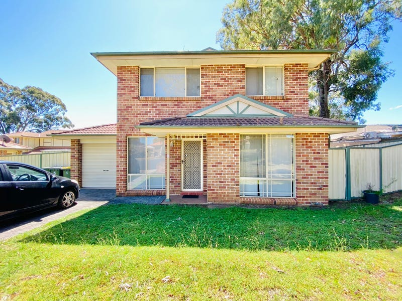 11/7 Normandy Terrace, Leumeah, NSW 2560
