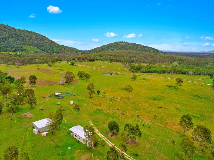 Lot 2 Cherry Tree Road, Kanigan, Qld 4570