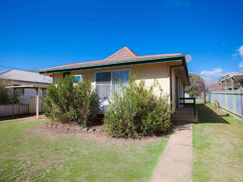 21 Reid Street, Wellington, NSW 2820