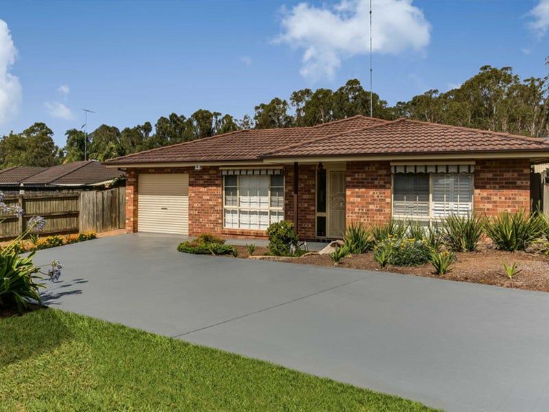 4 Lucidus Place, Glenmore Park, NSW 2745